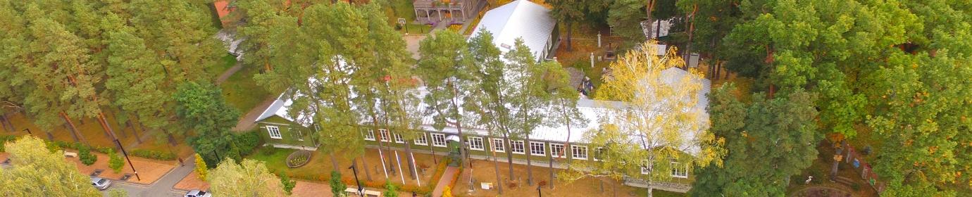 Dailiųjų Amatų mokykla